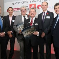 UNIQUE POSITION DRIVES GROWN IN KENT AND MEDWAY