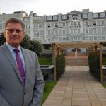 NICK TAKES UP THE GAUNTLET AT HYTHE IMPERIAL