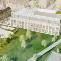 NEW OFFICE DEVELOPMENT PROPOSED FOR TUNBRIDGE WELLS