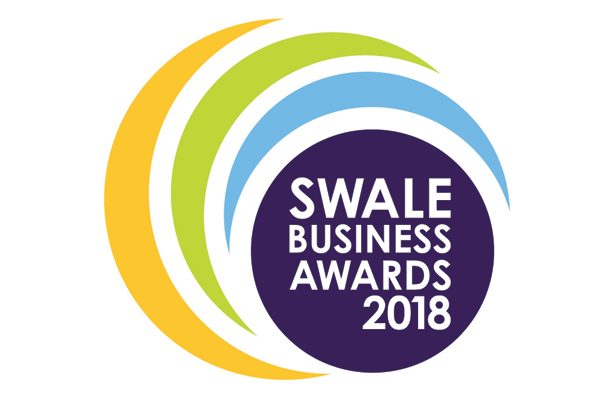 THE TWELFTH ANNUAL SWALE BUSINESS AWARDS LAUNCH