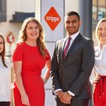 CRIPPS LAUNCHES LEGAL APPRENTICESHIPS SCHEME