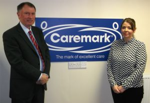 Garry--Jayne-Costain_Caremark-Thanet