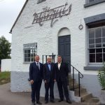 HYTHE IMPERIAL OWNERS COMPLETE PURCHASE OF THE MARQUIS AT ALKHAM