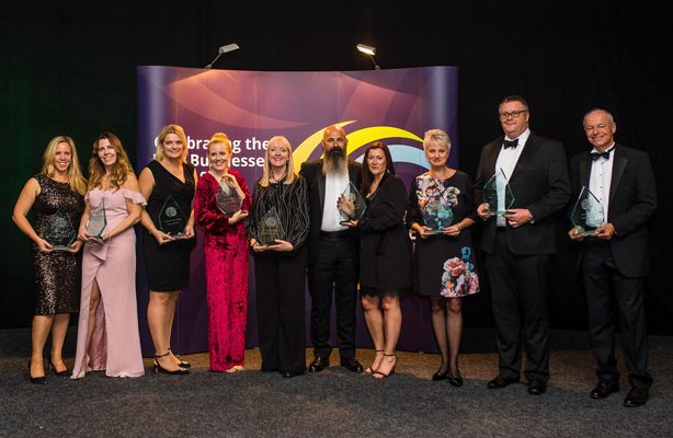 UNIPET INTERNATIONAL WIN 2018 SWALE BUSINESS OF THE YEAR