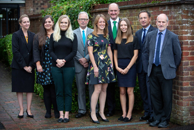 Warners-new-appointments