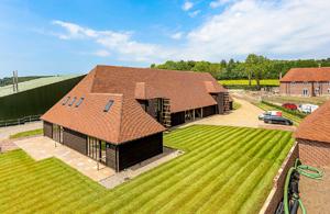 West-Kent-Coney-Shaw-Farm