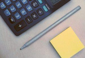 calculator-accountant