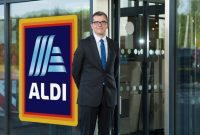ALDI OPENS NEW £50M DISTRIBUTION CENTRE IN THE SOUTH EAST
