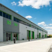 PLANS REVEALED FOR NEW 14-UNIT INDUSTRIAL AND TRADE COUNTER SCHEME