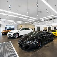 MCS GROUP HITS TOP GEAR WITH LAMBORGHINI DEALERSHIP