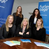 LEADING FAMILY LAWYER JOINS FURLEY PAGE