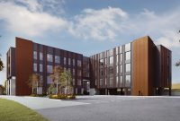 PLANNING PERMISSION GRANTED FOR NEW KENT MEDICAL CAMPUS