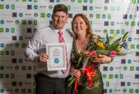 FOLKESTONE BASED TROOFOODS CELEBRATES WINNING AWARD