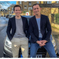 KENT BROTHERS FRESH START WITH DRIVING INSTRUCTOR START-UP