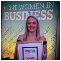 Wine Tours Of Kent Double Win At Kent Women Business Awards
