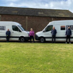 KENT FIRM LAUNCHES LOCAL DELIVERY OF FRESH PRODUCE