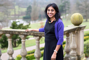 Sandhya-Iyer-of-The-HR-Dept-Sevenoaks-Tonbridge-and-Tunbridge-Wells