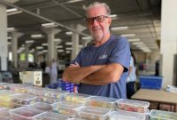 MAIDSTONE MARKET SETS OUT ITS STALL AFTER THRIVING RETURN