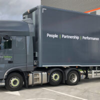 KENT FIRM LEADS UK PARCEL INDUSTRY CONSORTIUM TO DELIVER COVID 19 TEST COLLECTION SUPPORT