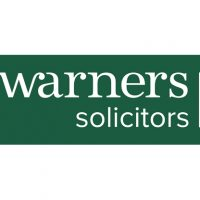 WARNERS SOLICITORS TOP-RANKED IN CHAMBERS AND PARTNERS HIGH NET WORTH GUIDE