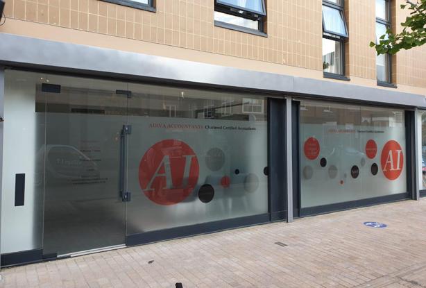Adiva-Accountants-Bromley-office