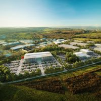 U+I GETS COUNCIL SUPPORT TO TRANSFORM KENT SITE INTO THRIVING GREEN BUSINESS DISTRICT