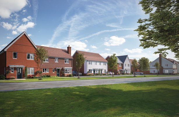 Bellway Acquires Land To Deliver A Further 21 New Homes In Hoo St Werburgh