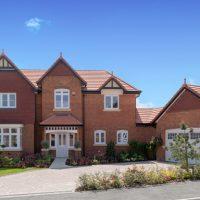 Final homes available at Kingsborough Manor