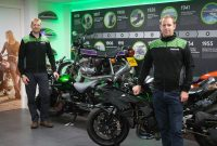 Sevenoaks Company Holeshot PR Land Prestigious Segway Powersports And Kawasaki Contracts