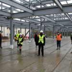 St George's School In Gravesend Marks £5m Construction Milestone