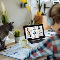Top Ten Tips: Maintaining Company Culture In Remote Team