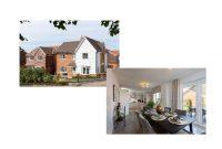 New Homes Development In Lenham Celebrates One Year Of Success