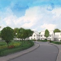 Plans Approved For Construction Of New 79-Home Rainham Development