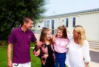 Kent Holiday Parks Thank NHS Heroes With Discount Stays
