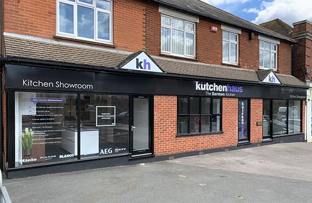 Kitchen Retailer Tackles Global Pandemic To Open New Store In Rainham