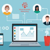 Chamber Keeps Virtual Networking Events